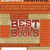 LJ's Best Books and Media of 2012
