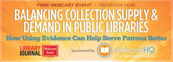 550x200 Balancing Collection Supply and Demand in Public Libraries: How Using Evidence Can Help Serve Patrons Better