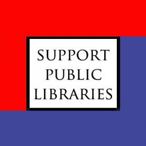 Public Library Advocacy Main 300x300 Top Four Things Library Supporters Can Do To Make a Difference | Advocates Corner