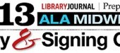 Sign Up for Library Journals First Ever ALA Midwinter Galley Guide