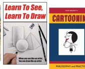 Sketching It Out: Learn to Draw | Collection Development