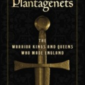 Before Richard III: Author Interview with Dan Jones, The Plantagenets
