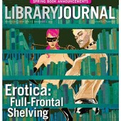 Erotica: Full-Frontal Shelving | Genre Spotlight