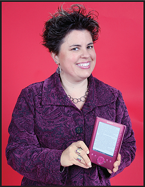 Moroni BIG Alene Moroni | Movers & Shakers 2013    Marketers