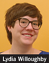 Lydia Willoughby   Movers & Shakers 2013 — Community Builders