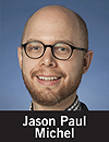 Jason Paul Michel