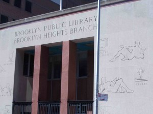 BKHeightsLibraryFacade1 300x224 For Brooklyn PL, Planned Sale of Branches Promises Opportunity, Provokes Concern