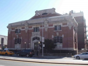 PacificLibrary 300x224 Brooklyn's First Carnegie Branch Gets a Reprieve, but Fate Remains Murky