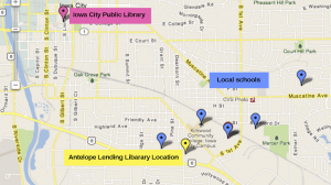map labeled 300x168 Crowdfunding the Library