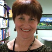 Storytime, Science, and Silliness: Up Close with Librarian Susan Anderson-Newham