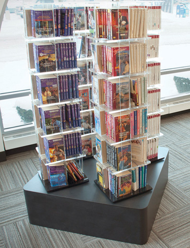 ljx130502lbdwebphoto 14 Whats Hot: The Latest in Library Products & Furnishings | Library by Design