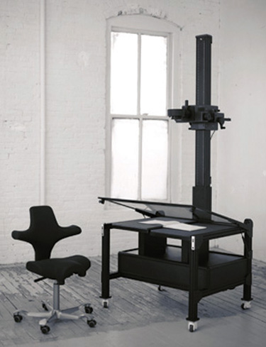 ljx130502lbdwebphoto 45 Whats Hot: The Latest in Library Products & Furnishings | Library by Design