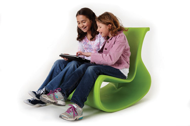 ljx130502lbdwebphoto 56 Whats Hot: The Latest in Library Products & Furnishings | Library by Design