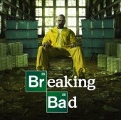 Pop Culture Advisory: Breaking Bad