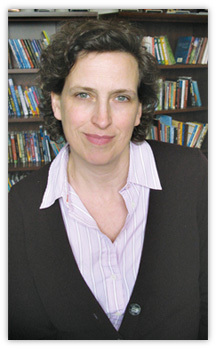 rebecca t miller named editorial director of library journals The End of Turf | Editorial