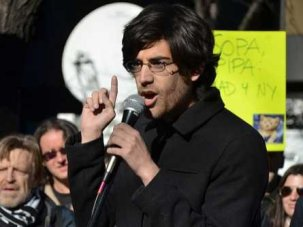 130725 aaron swartz MIT, JSTOR Filings Delay Release of Swartz FOIA Documents