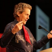 Auditorium Speaker Temple Grandin