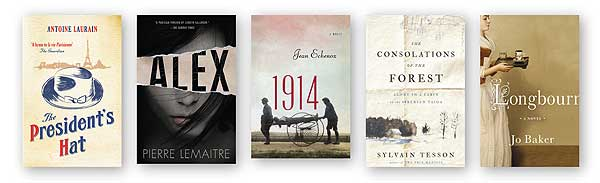 ljx130701webEdPicksWWa A World of New Titles: Editors Picks | BEA 2013