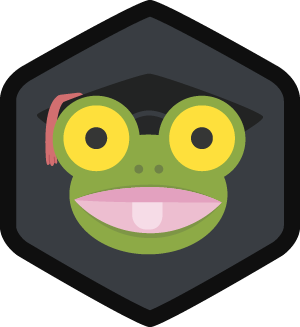 Treehouse Badge