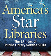 ljx131101webStarVertSlugb3 LJ Index 2013: Find Your Library