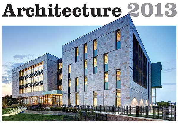 Arch2013homeTopb Year in Architecture 2013: Something for Everyone [8 Photo Galleries]