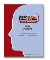 LJPatronProfilesCOVER Data Driven Academic Libraries