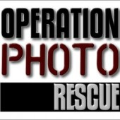 Fondulac District Library, Operation Photo Rescue Partner to Save Community's Storm Damaged Photos
