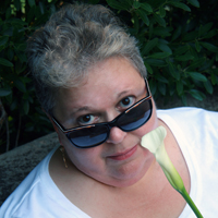 Cheryl LaGuardia A Librarian Gives Thanks   Not Dead Yet