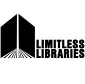 Limitless Libraries logo