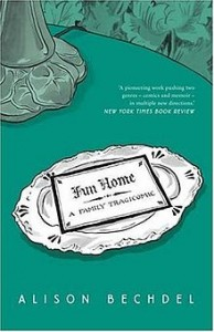 Funhomecover 194x300 SC Legislators Plan Cuts to College Budgets over Reading Assignments