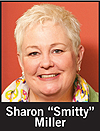 Sharon 'Smitty' Miller