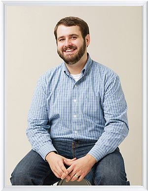 Movers2014webBigDenlingerb Kyle Denlinger | Movers & Shakers 2014    Tech Leaders