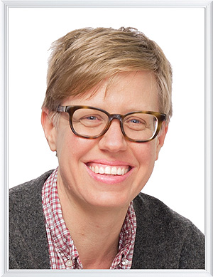 Movers2014webBigDrabinskib Emily Drabinski | Movers & Shakers 2014    Advocates