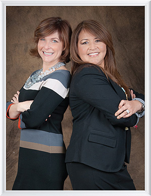 Movers2014webBigStearnPatlanb Elizabeth Martin Stearns & Carmen Patlan | Movers & Shakers 2014    Innovators