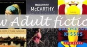New Adult Fiction | PLA 2014
