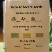 Seed Library Takes Root at Dalhousie University – Q&A With Coordinator Jolene Reid