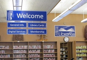 Josephine County Library Oregon County Aims To Replace Volunteer Run Libraries with Publicly Funded  Model