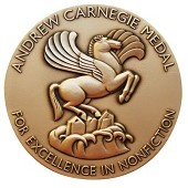 The American Library Association Announces the Shortlist for the Andrew Carnegie Medals
