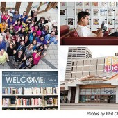 2014 Gale/LJ Library of the Year: Edmonton Public Library, Transformed by Teamwork