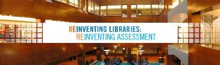 140612 AssessmentCUNY CUNY Helps Libraries Take Stock