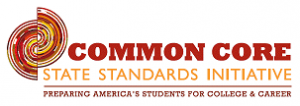 Common Core logo 300x106 Higher Ed Administrators Seek To Stem States' Rush Away From Common Core