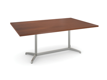 ljx140502weblbdwhAGATIFurnitureMetalBaseTables What's Hot: The latest in library products & furnishings | Library by Design