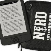 U.S. Navy Launches NeRD, a Security Enhanced E-Reader