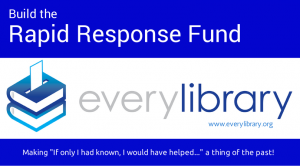 RRF Logo 300x166 EveryLibrary Launches Fund To Aid Libraries In Crisis
