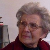 Library Freedom Fighter Zoia Horn Remembered