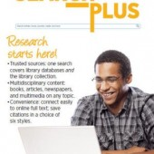 Michigan State Launches SearchPlus for Ease of Use, Interdisciplinary Research