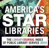 America's Star Libraries, 2014: Top-Rated Libraries