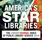 America's Star Libraries 2014