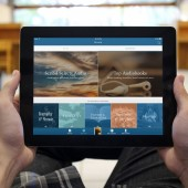 Scribd Ups the Subscription Service Ante With the Addition of 30,000 Audiobooks