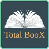 Total BooX logo Google Play Store